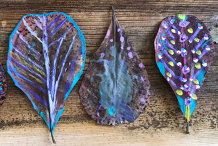Dementia is a Person: The Leaf Project