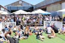 Williamstown Heritage Beer and Cider Festival