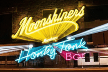 Moonshiners Honky Tonk Nights 90's Party