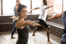Yoga and Relaxation - All Abilities (Term 1, 2020), Parramatta