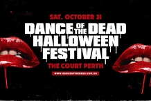Dance of the Dead Halloween Festival