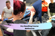 Dry Needling Course (Melbourne VIC)