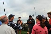 Beach Fishing 101