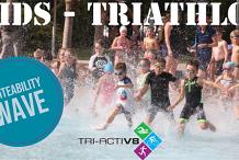 Kids TRY-Triathlon & Uniteability Triathlon
