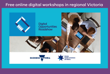 Cohuna Digital Opportunities Roadshow