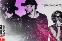 Binge Worthy ft:  Tijuana Cartel