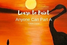 Learn to Paint, Anyone Can-Part A