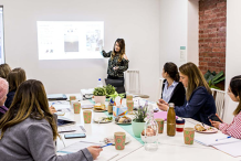 Small Business Workshop: Instagram for business, January
