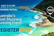 2020 Great Ocean Road Running Festival