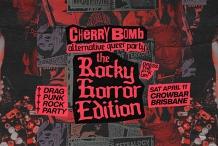 Cherry Bomb - Alternative Queer Party