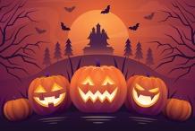 Halloween at The Kooralbyn Valley Resort
