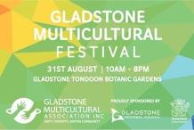 Gladstone Multicultural Festival Day