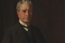 Sir Edmund Barton: Australia's first Prime Minister