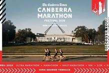 The Canberra Times Marathon Festival