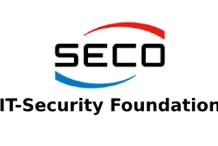 SECO – IT-Security Foundation 2 Days Virtual Live Training in Hobart