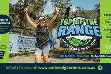 Top of The Range Adventure Trail Run