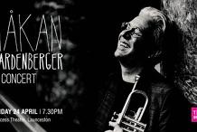Håkan Hardenberger In Concert - Launceston