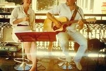 Live Music on the Balcony at Beechworth Bakery