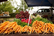 Evandale Market - Weekly