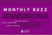 Unpacking the Future of Advanced Manufacturing