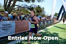 Kingscliff Triathlon