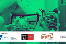 futuremap®—Future-proofing Australian manufacturing SMEs