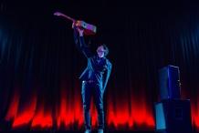 Warrnambool - Daniel Champagne LIVE // Mozart Hall