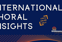 International Choral Insights - Simon Halsey