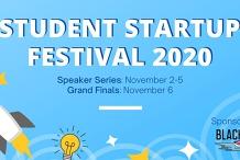 2020 Student Startup Festival