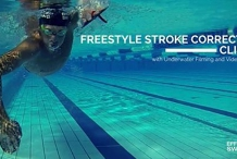 Effortless Swimming Sydney Freestyle Clinic