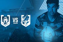 Gold Coast Titans v Melbourne Storm