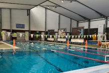 TRAC Murwillumbah Lane Booking 25m Pool (from 6th July 2020)