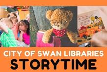 Bullsbrook  Library Storytime
