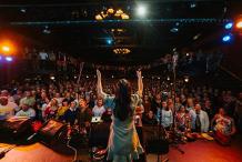 Pub Choir - Sydney Comedy Festival - Wed 22 April