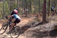 99 Bikes Cycle and Trail Run Epic