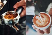 Barista Basics & Latte Art Package - Coffee Class
