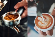 Barista Basics & Latte Art Package - Coffee Class