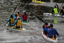 Introduction to Kayaking - 10am on 14-15 Mar 2020