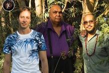 Spirit Lines: A Musical Reconciliation