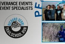 Bright Running Festival Trail School Run Camp