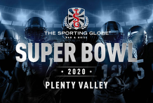 NFL Super Bowl 2020 - Plenty Valley