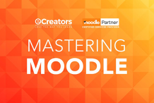 2020 Mastering the Moodle Basics - Melbourne July Intake