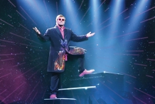 Rocketman: A Tribute to Elton John featuring Greg Andrew - Launceston