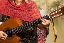 Healing Voice Choir with Kavisha