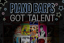 Piano Bar's Got Talent