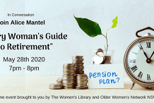 """Every Woman's Guide to Retirement"""