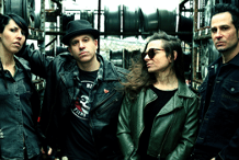 Life Of Agony 'Australian Tour'