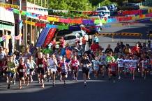 Carcoar Cup Running Festival