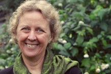 Herbs for the garden and kitchen, with Penny Woodward - online