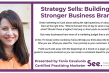 Strategy Sells: Building a Stronger Business Brand